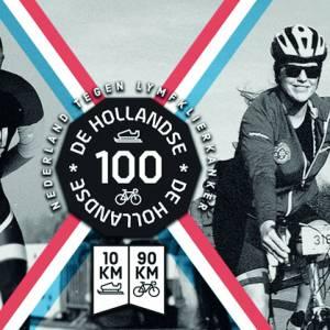 Eerste lustrum Hollandse 100