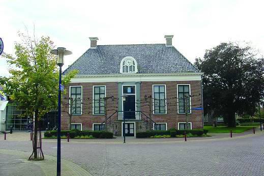 Ferwert zoekt nieuwe invulling gemeentehuis