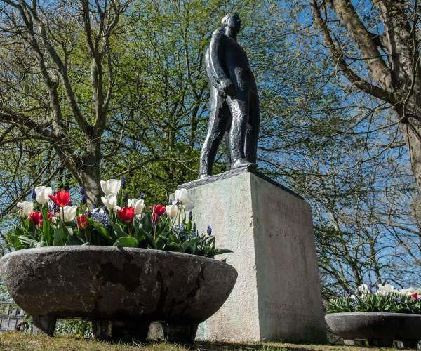 Provinciale herdenking 4 mei
