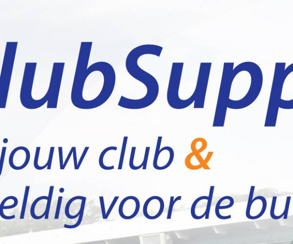 STEMMEN OP RABO CLUB SUPPORT