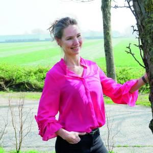Anneke Kroodsma, dertig jaar lang sportinstructrice <br />en gezonde levensstijlcoach: Anneke's Lifestyle Studio
