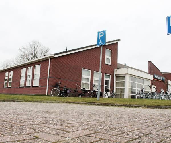 Bibliotheek is aanwinst voor Hallum, Trefpunt en regio