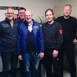 Interzorg Groep voldoet aan nieuwste brandveiligheidseisen
