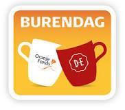 Dorpsgenoten actief tijdens Burendag in Blije, Burdaard, Ferwert, Hallum en Marrum