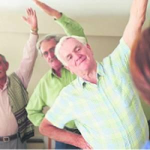 Blijf overeind, voorkom vallen met de valpreventietraining van Bakker Training Therapie