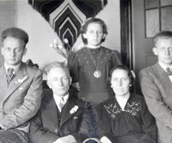 Zoektocht naar jeugd van moeder gaat via Blije, Ferwert en Holwerd