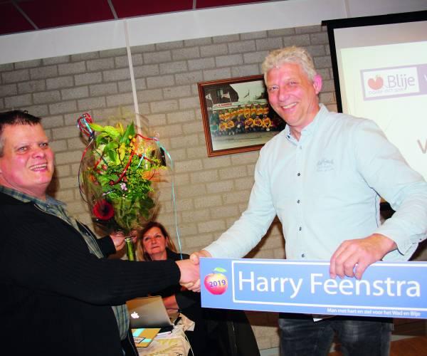 Harry Feenstra Bellefleur 2019