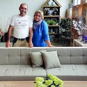 Art-meubelen Marrum viert 6-jarig bestaan