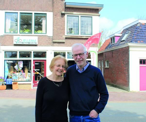 Jellema is al 60 jaar een begrip in Ferwert en wijde omgeving