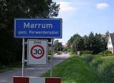 Marrum wil nieuwe multifunctionele zaal